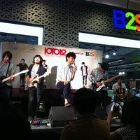 Снимок сделан в B2S пользователем I Am N. 2/23/2012