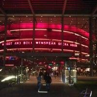 6/1/2012 tarihinde Jennifer S.ziyaretçi tarafından AT&T Performing Arts Center'de çekilen fotoğraf