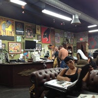 Miami Ink Tattoo Studio - Tattoo Parlor in Miami Beach