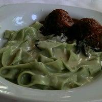 12/17/2011にJessé O.がDi Andrea Gourmet Pizza & Pastaで撮った写真