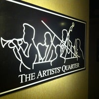 Photo prise au The Artists' Quarter Jazz Club par Rance C. le7/3/2012