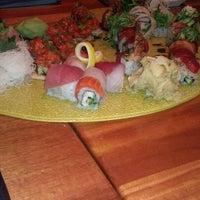 4/1/2012にDiana B.がRick Moonen RM Seafoodで撮った写真