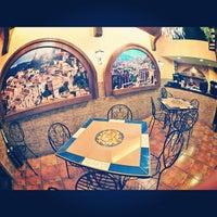 Снимок сделан в Cantina Sicilianita пользователем Marky B. 9/10/2012