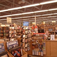 Photo taken at Half Price Books by Jeff D. on 5/28/2011