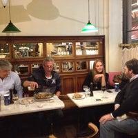 Photo prise au Restaurant de l'Ogenblik par Pascale U. le5/15/2012