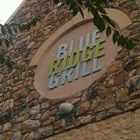 8/18/2011 tarihinde Ed L.ziyaretçi tarafından Blue Ridge Grill'de çekilen fotoğraf