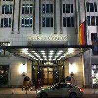 2/14/2011にMichèl S.がThe Ritz-Carlton, Berlinで撮った写真