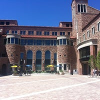 Das Foto wurde bei University of Colorado Boulder von Kathryn M. am 5/9/2012 aufgenommen