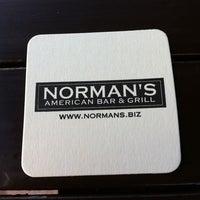 Photo prise au Norman's Tavern par Doris A. le7/23/2011
