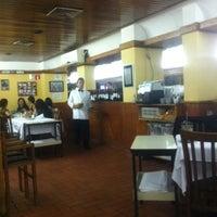 Foto tomada en Restaurante Planeta's por Alexandre P. el 8/1/2011