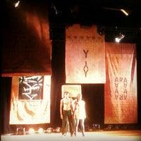 Das Foto wurde bei Teatro Prosa von Luma O. am 8/12/2012 aufgenommen