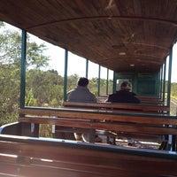 Foto tomada en Estación Central [Tren Ecológico de la Selva] por Andrés F R. el 7/8/2012