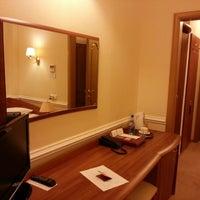 รูปภาพถ่ายที่ Prestige Business Hotel โดย kovigmi เมื่อ 9/12/2012