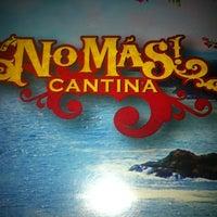 Foto scattata a No Mas! Cantina da Scott T. il 6/23/2012