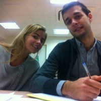 Photo Taken At EDC Paris Business School By Laura W On 11 16