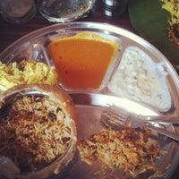 Foto scattata a Fierce Curry House da Prakash D. il 4/1/2012