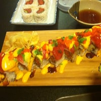 Photo prise au Fat Fish par Denise C. le3/10/2012