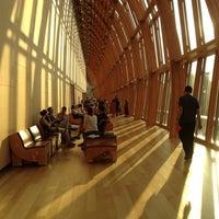 Foto tirada no(a) Art Gallery of Ontario por Andrea D. em 8/8/2012