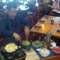 5/23/2012にAndrew H.がRosa Mexicanoで撮った写真