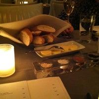 Das Foto wurde bei DO & CO Restaurant von Nastya S. am 12/17/2011 aufgenommen