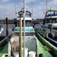 7/13/2012にSawada J.が金沢八景 忠彦丸 釣船・釣宿で撮った写真