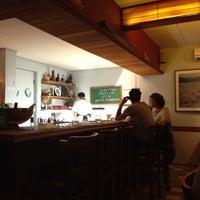 3/11/2012 tarihinde Fernanda P.ziyaretçi tarafından Suri Ceviche Bar'de çekilen fotoğraf