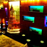 3/15/2012 tarihinde daisuke o.ziyaretçi tarafından Royal Orchid Sheraton Hotel & Towers'de çekilen fotoğraf