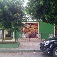 Foto tirada no(a) Panificadora Pantucci por Eduardo R. em 1/22/2011