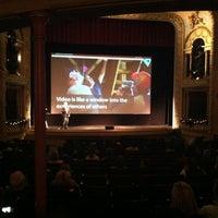 Foto diambil di The Music Hall oleh Jason B. pada 12/6/2011