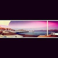 Foto tirada no(a) Dodo Beach Club por Furkan T. em 6/10/2012