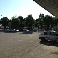 Foto scattata a Parcheggio Via Sassonia da Namer M. il 6/19/2012