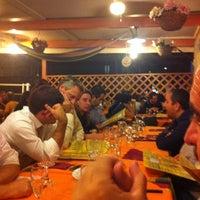 Foto scattata a Pizza Man da Massimo N. il 9/29/2011