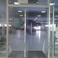 10/18/2011에 Veronica L.님이 Renault Retail Group Avenida De Burgos에서 찍은 사진
