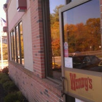 Photo prise au Wendy's par The Liteman le11/4/2011