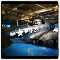 Foto tomada en Pacific Aviation Museum Pearl Harbor  por Emily B. el 11/1/2011