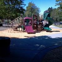 Ygnacio Valley Park - Oak Grove rd