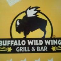 Foto tomada en Buffalo Wild Wings por Rigoberto R. el 8/31/2011