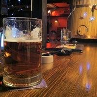 6/4/2011 tarihinde Bogdanziyaretçi tarafından Портер Паб / Porter Pub'de çekilen fotoğraf