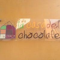 Foto diambil di ChocoMuseo oleh manuel a. pada 9/2/2012
