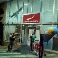 12/5/2011에 Ludmila C.님이 Conexão Aeroporto에서 찍은 사진