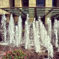 7/13/2012에 chris C.님이 Shangri-La's Far-Eastern Plaza Hotel에서 찍은 사진
