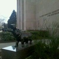 Foto tomada en Lisner Auditorium por JR R. el 12/18/2011