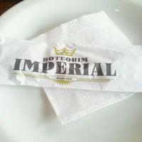 12/30/2011 tarihinde Rodrigo M.ziyaretçi tarafından Botequim Imperial'de çekilen fotoğraf