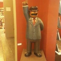 Foto tirada no(a) Librería El Virrey por Manuel V. em 12/27/2011