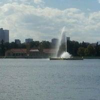 รูปภาพถ่ายที่ City Park โดย Erin เมื่อ 9/21/2011