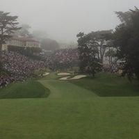 Das Foto wurde bei The Olympic Club Golf Course von Patrick K. am 6/18/2012 aufgenommen