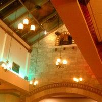 Das Foto wurde bei Hay Caramba! Restaurant and Cocktail Bar von Fred L. am 8/11/2012 aufgenommen