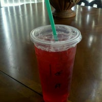 Photo taken at Starbucks by Jonathan R. on 10/24/2011