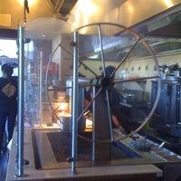 1/30/2011 tarihinde Korean K.ziyaretçi tarafından Good to Grill'de çekilen fotoğraf
