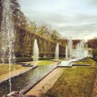 Foto scattata a Parc de Sceaux da Renke Y. il 4/9/2012
